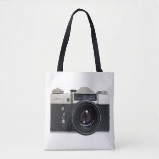 Zenith E Tote Bag