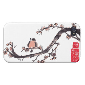 """ZenNature """"Tweet Me"""" iPhone Case Cover For iPhone 4"""