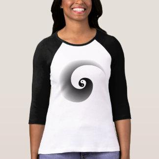 zenshirt YIN-yang T-Shirt