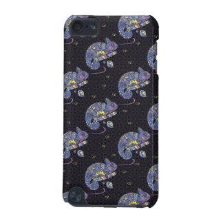 Zentangle Lizard iPod Touch 5G Case