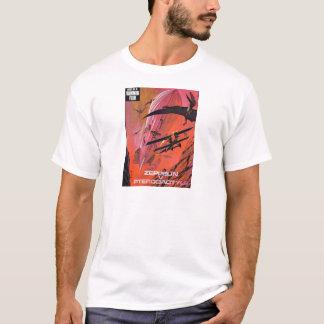 zeppelins vs pterdactyls T-Shirt