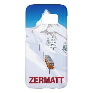 Zermatt Samsung Galaxy S7 Case