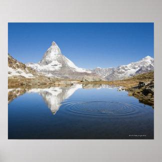 Zermatt, Switzerland Poster