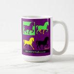 "Zermeno's ""4 Horses"" Mugs"