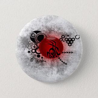 Zero 2 Inch Round Button