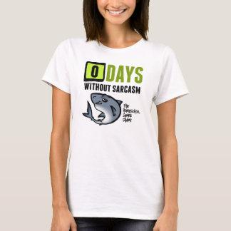 Zero Days T-Shirt