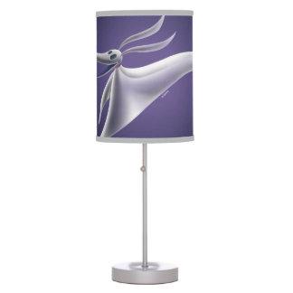 Zero | Happy Screaming Table Lamp