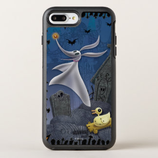 Zero | Haunting the Cemetery OtterBox Symmetry iPhone 8 Plus/7 Plus Case