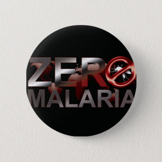 Zero Malaria Button