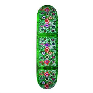 Zero Monster Element Custom Pro Park Board Skateboard
