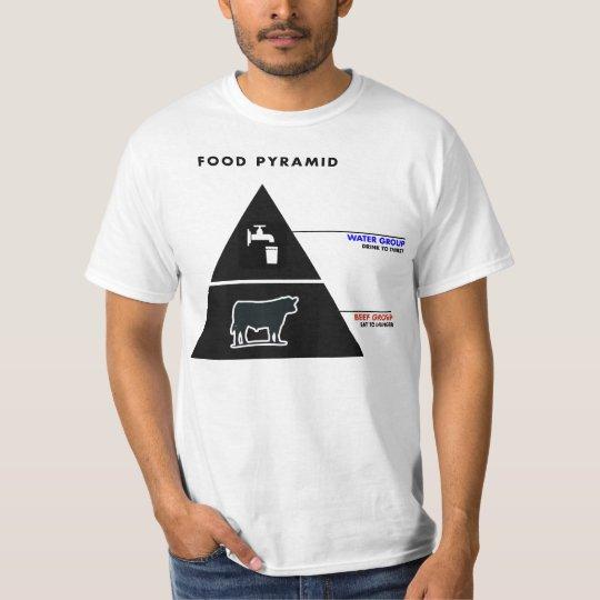 Zero Pyramid T T-Shirt