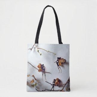 Zero Waste Coffee-Fairy Tote Bag