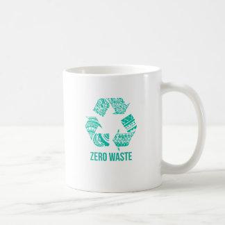 Zero Waste Coffee Mug