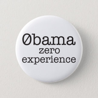 Zerobama Obama Zero Experience Button