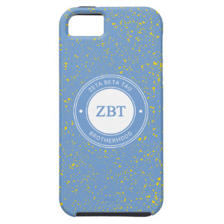 Zeta Beta Tau | Badge Case For The iPhone 5