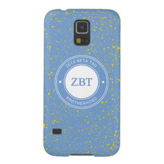 Zeta Beta Tau   Badge Galaxy S5 Covers