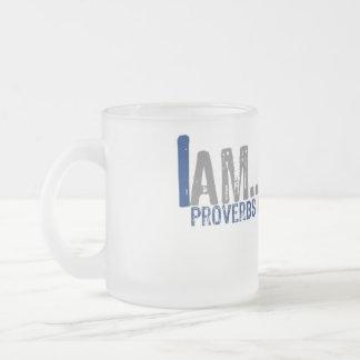 Zeta inspired Christian mug