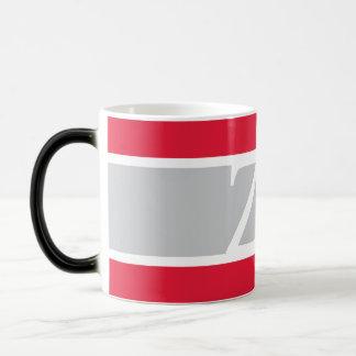 Zeta Rho Mug