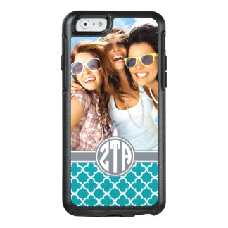Zeta Tau Alpha | Monogram and Photo OtterBox iPhone 6/6s Case