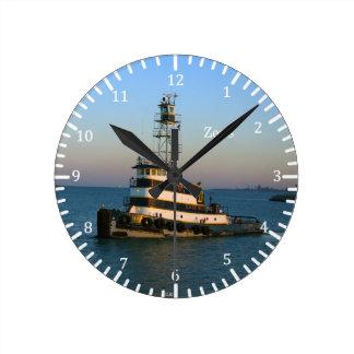 Zeus clock