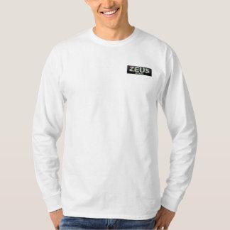 ZEUS FLOWER DESIGN T-Shirt