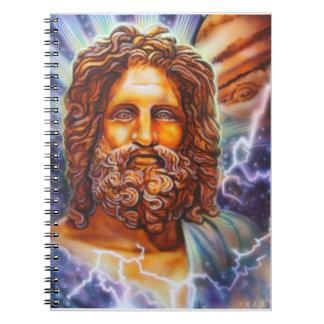 Zeus Notebook