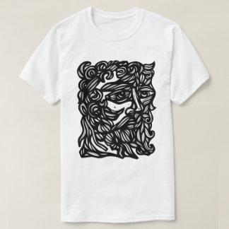 """""""Zeus Watch"""" Men's T-Shirt"""