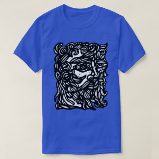 """Zeus Watch"" Men's T-Shirt"