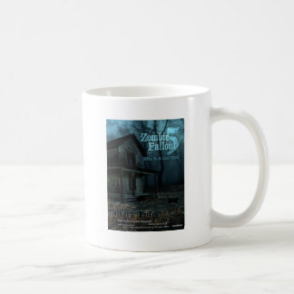 ZF 5 Throwback Coffee Mug