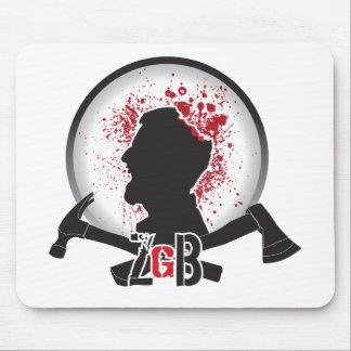 ZGB Mouse Pad