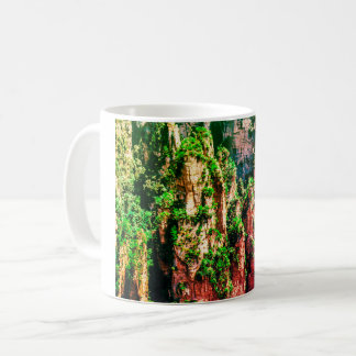 Zhangjiajie, China Mug