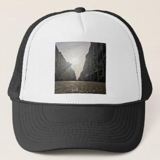 Zhongsan Road in Xiamen Trucker Hat
