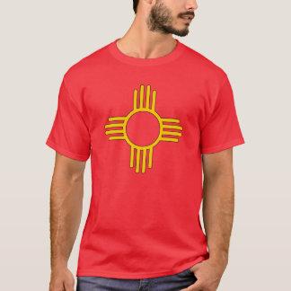 Zia Gold T-Shirt