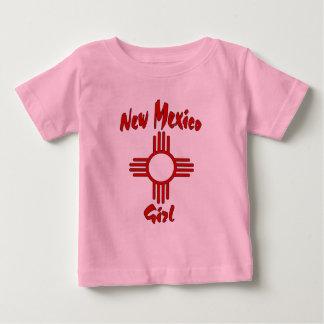 ZiaNM-Girl2a Baby T-Shirt