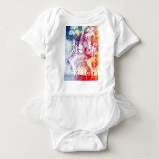 ZIEGFELD GLAMOUR BABY BODYSUIT