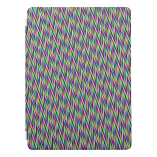 zig and zag iPad pro cover