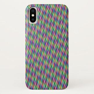 zig and zag iPhone x case