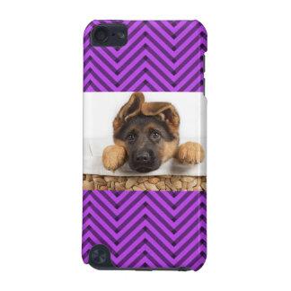 Zig Dog iPod Touch 5G Case