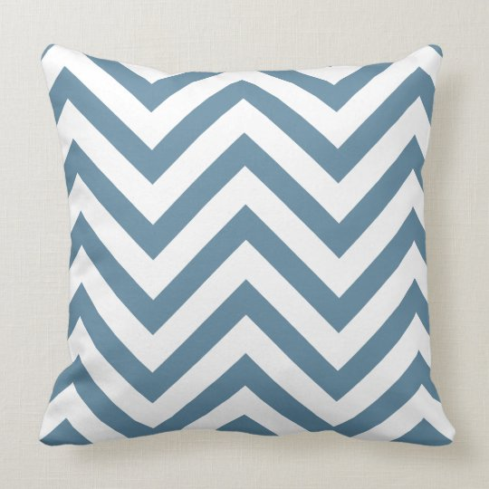 Zig - Scandinavian Nordic Style Pillow! Throw Pillow