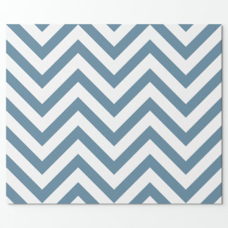 Zig - Scandinavian Nordic Style Wrapping Paper! Wrapping Paper