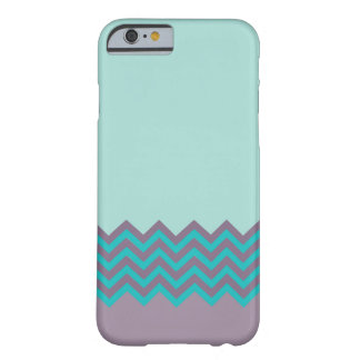 Zig Zag Barely There iPhone 6 Case