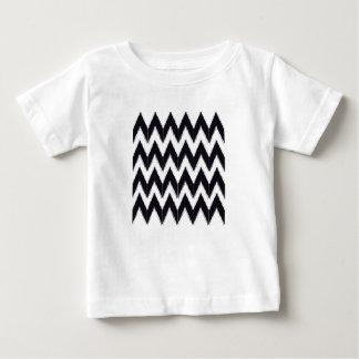 Zig zag bw inc baby T-Shirt