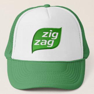 Zig Zag Hat