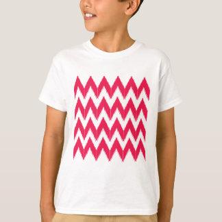 Zig zag inc red wild T-Shirt