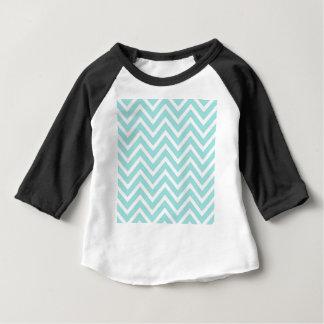 Zig Zag Pattern Baby T-Shirt