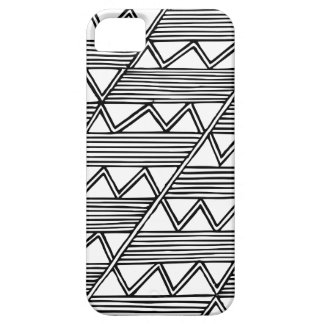 Zig Zag Pattern Case For The iPhone 5