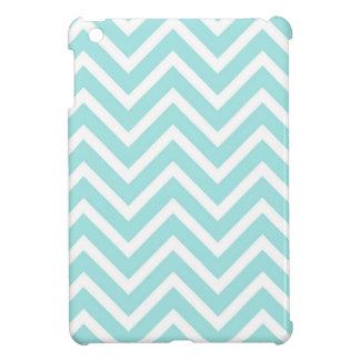 Zig Zag Pattern iPad Mini Covers