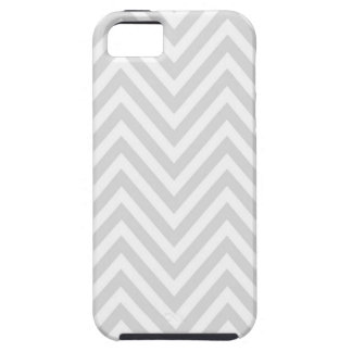 Zig Zag Pattern iPhone 5 Case