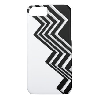Zig Zag Pattern iPhone 8/7 Case