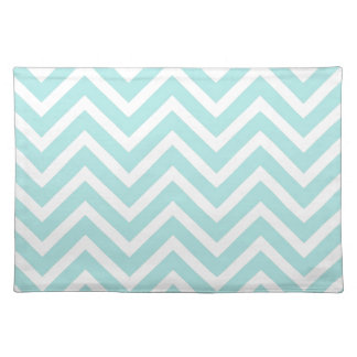 Zig Zag Pattern Placemat